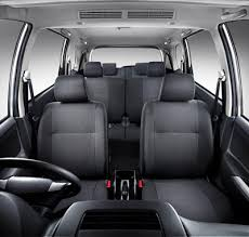 New Avanza Interior Toyota Avanza Veloz 2012