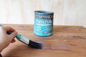 Wood Stain Medium Stain Water Based by Minwax Two Tone Oil Based Stain On Pine Ana White Woodworking