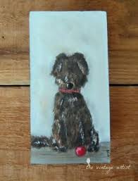 black labradoodle ornament a great gift for black labradoodle
