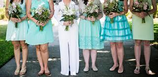 mint green wedding the barkley house pensacola mint green outdoor wedding
