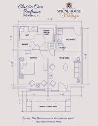 floor plans springhouse village of collierville tn