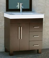 Bathroom Vanities 30 Inches Wide Shop Bathroom Vanities Vanity Cabinets At The Home Depot