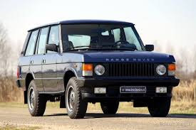 classic range rover range rover classic 1988 welcome to classicargarage
