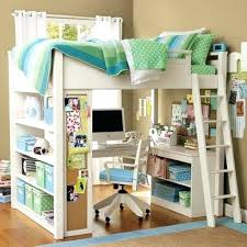 bunk beds for girls with desk decoration childrens bunk bed with desk