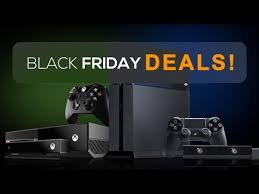 amazon ps4 black friday 2016 black friday 2016 the best deals on ps4 and xbox one from amazon