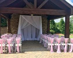 baby shower chair covers chair sashes fantasyfabricdesigns