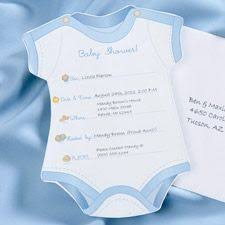 baby shower invitation template baby boy baby shower