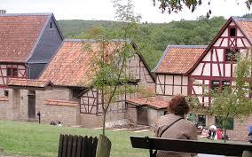 Real Bad Sobernheim Ausflugsmöglichkeiten Ferienwohnung Meckenbacher Kuckucksnest