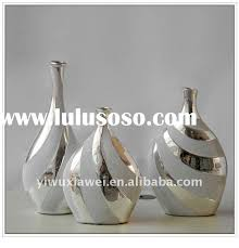 Vase Sets Ceramic Decorating Vases Simple Home Decoration