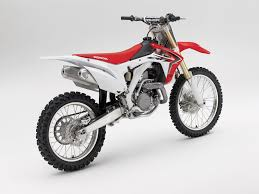 2013 honda crf450r review