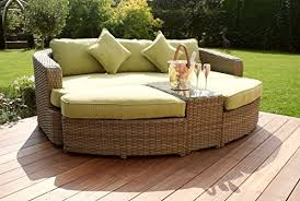 Day Bed Sofa by 12 Stylish Garden Day Beds U0026 Sun Beds Qosy