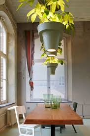 an indoor garden that can light up your room homes and hues