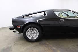 merak maserati 1980 maserati merak ss beverly hills car club