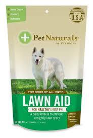amazon com pet naturals of vermont lawn aid urine balance