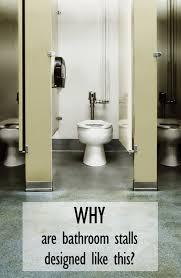 bathroom bathroom stal on bathroom with stall hardware