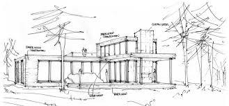 conceptual sketch bone structure