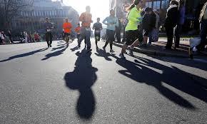 wilson keeps s title in thanksgiving race portland press herald