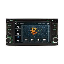 toyota 4runner radio amazon com ottonavi toyota 4runner 03 09 oem replacement in dash