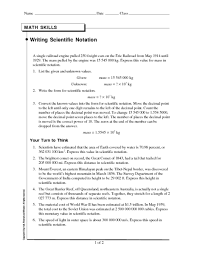 science skills worksheets free worksheets library download and