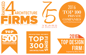 Top Architecture Firms 2016 About