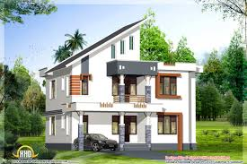 kerala home design 2012 1900 sq ft contemporary kerala home design home appliance