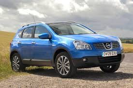 car nissan black safest small family car nissan qashqai top ten safest cars