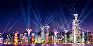 hong kong light show cruise highlight of the night hong kong tourism board