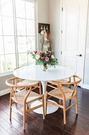 Kitchen Table For Small Spaces Best 10 Small Dining Tables Ideas On Pinterest Small Table And