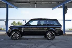 range rover autobiography custom 2012 land rover range rover autobiography 2012 range rover