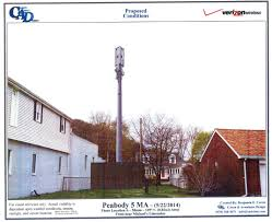 verizon appeals peabody council u0027s cell tower decision local news