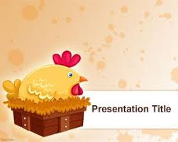 free animals powerpoint templates page 3 of 12
