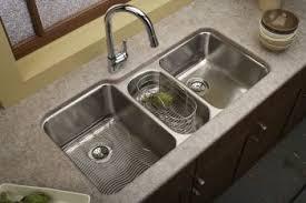 Types Of Kitchen Sink Types Of Kitchen Sinks