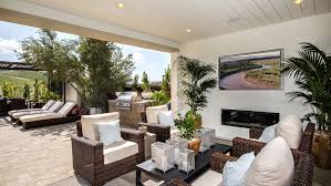 summer house at auberge new active homes in san diego ca