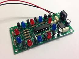 led lights chaser kit nightfire electronics llc