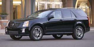 2006 cadillac srx accessories 2008 cadillac srx pricing specs reviews j d power cars