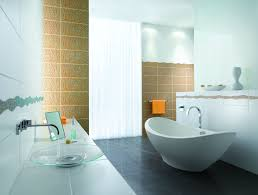 indoor tile bathroom wall sandstone oceans five steuler