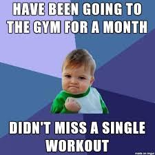 Friday Workout Meme - my fitness friday meme on imgur