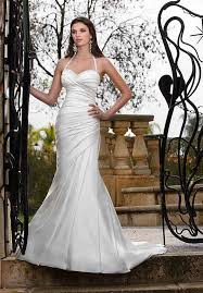 53 best halter style wedding dresses images on pinterest wedding