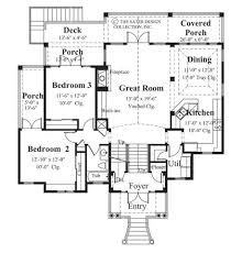 home plan buckhurst lodge sater design collection