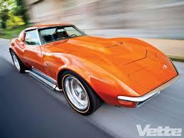 corvette stingray 71 1971 chevy corvette stingray coupe coast flier