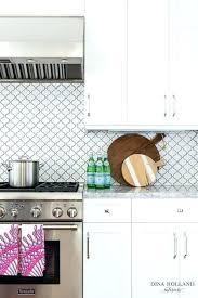 Home Depot Kitchen Backsplash Arabesque Kitchen Backsplash Home Depot Kitchen Tile And White
