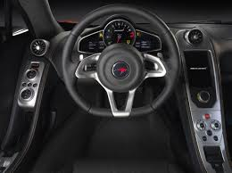 Exotic Car Interior Mclaren Mp4 12c Your Source For Exotic Car Information