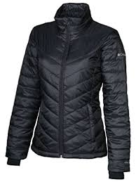 columbia morning light jacket columbia women s morning light ii insulated omni heat jacket black