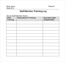training log template corol lyfeline co