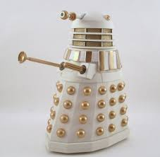 figure review 7th doctor and imperial dalek infinite hollywood