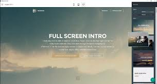 Free Homepage For Website Design Free And Awesome Bootstrap Builder