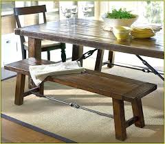 kitchen table sets with bench black bench for kitchen table dining room furniture benches gorgeous