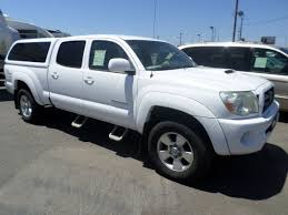 toyota tacoma shell for sale truck for sale 2006 toyota tacoma truck w shell in lodi stockton