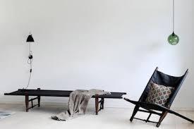 daybed design ogk safari daybed chair design ole gjerløv knudsen