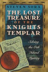 Mystery Island Kitchen by The Lost Treasure Of The Knights Templar Solving The Oak Island